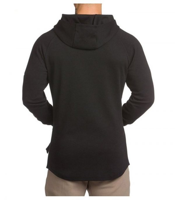 polo hoodie manufacturer