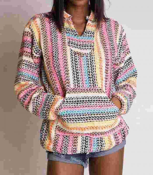 mexican baja hoodie manufacturer australia