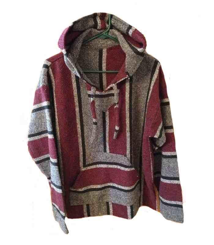 mexican baja hoodie manufacturer canada