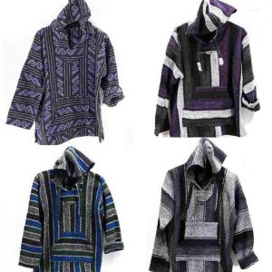 mexican baja hoodies for men