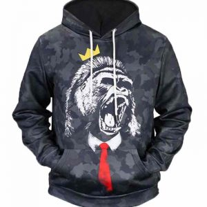 custom hoodies manufacturer