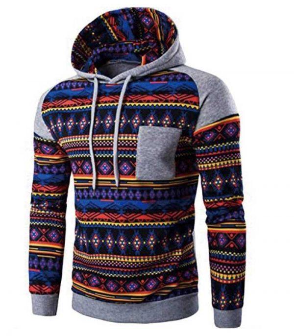 mens baja hoodie
